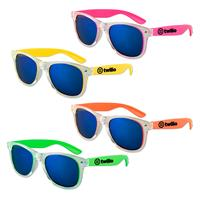 Clear Color Uv Glasses