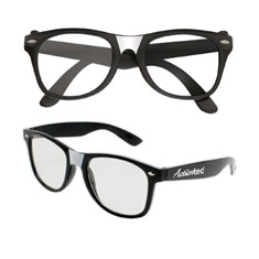 Nerd Glasses Uv400