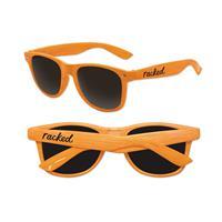 Faux Wood Sunglasses Uv