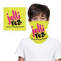 Kids Gaiter Headband Mask
