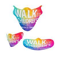 Kids Custom Cooling Fiber Mask