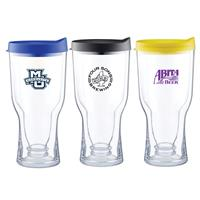18 oz. Brew2Go Beer Tumbler with Lid