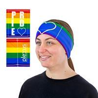 Pride Cooling Towel Headband