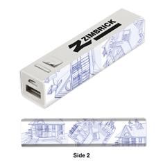 Fd 1C Blueprint 2200 Powerbank