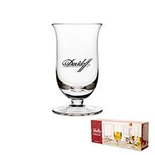 Ballet Whiskey Glass