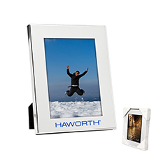 "5"" x 7"" Silver Picture Frame"