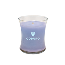 Medium Jar Candle - Lavender Spa