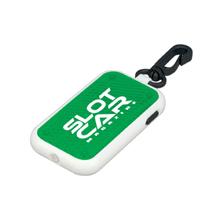 Flashing Safety LED Keychain