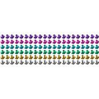 "42"" Flat Beads"
