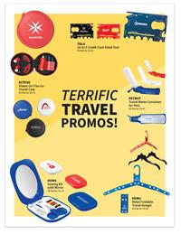 Terrific Travel Promos!